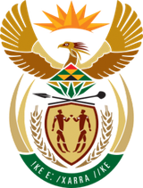 African coat of arms